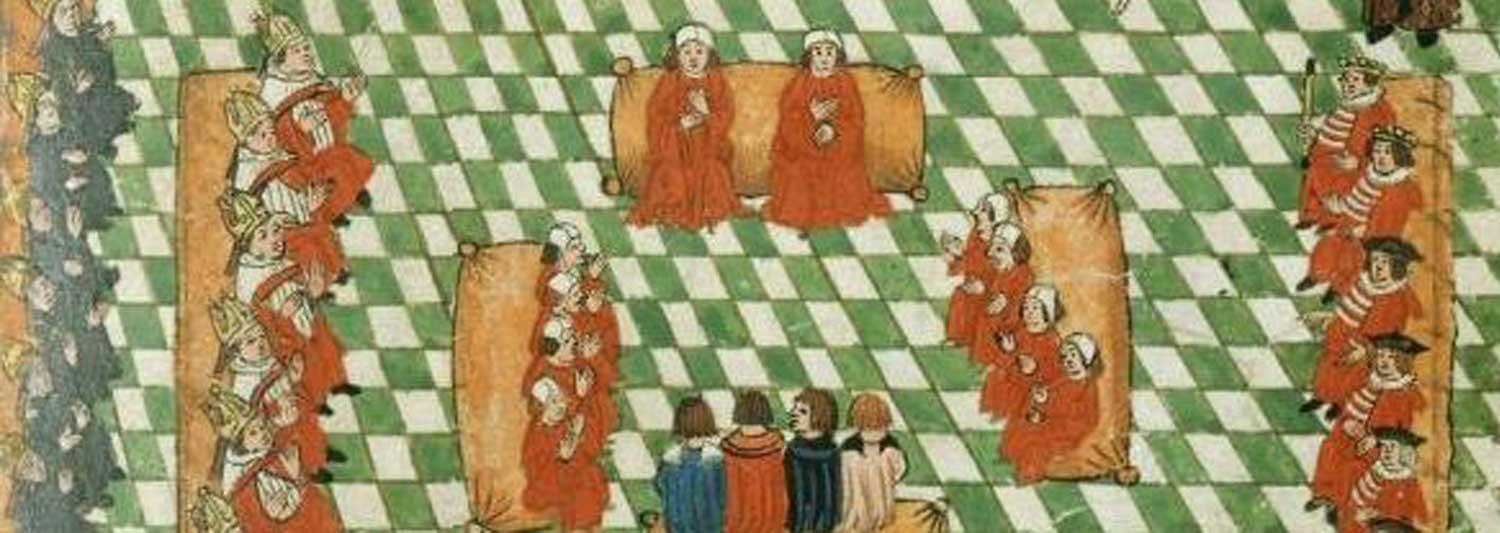 Medieval and early modern history: what can policy makers learn from the longer view?