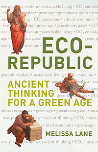 Eco-Republic by Melissa Lane