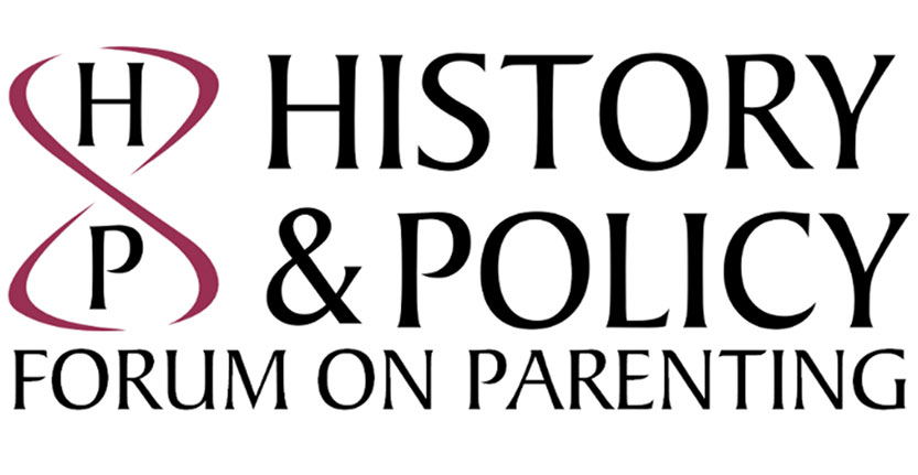 History & Policy Parenting Forum
